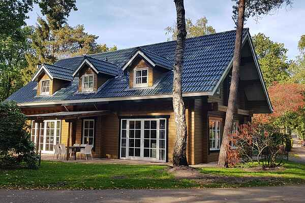 Sommerhus i Hoenderloo