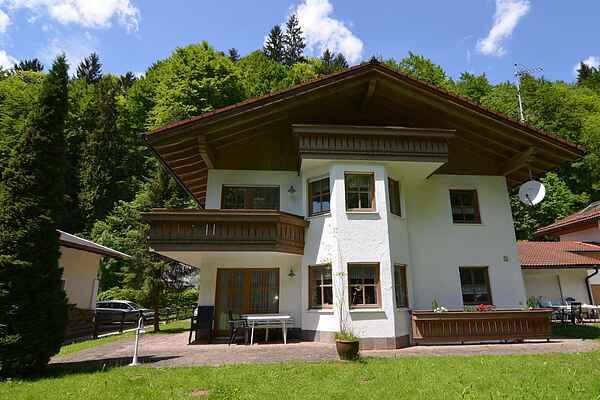 Ferielejlighed i Schönau am Königssee