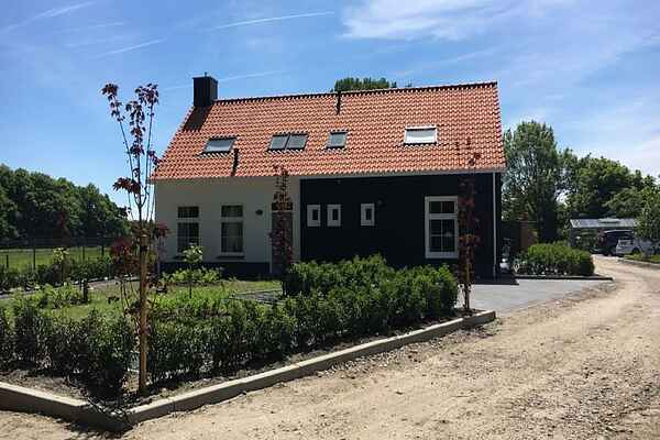 Sommerhus i Oostkapelle