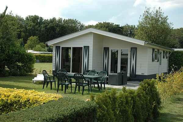 Hytte i Udenhout