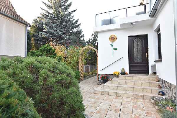 Sommerhus i Biendorf