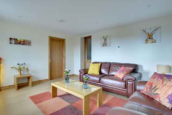 Holiday home in Boughton Lees