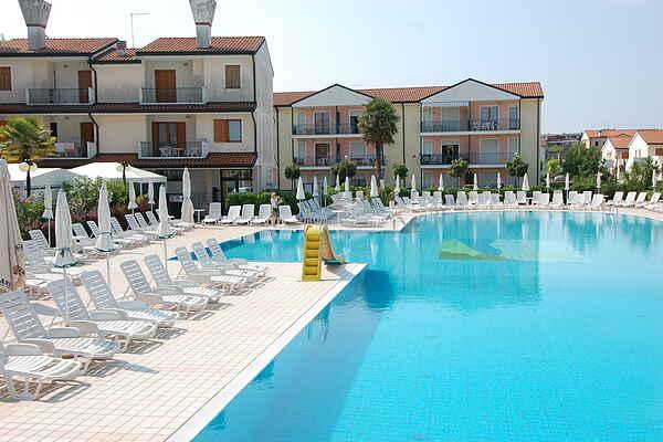 Sommerhus i Rosolina Mare