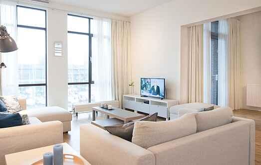 Apartment mh65541