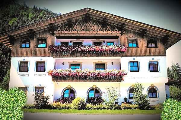 Sommerhus i Bichlbach