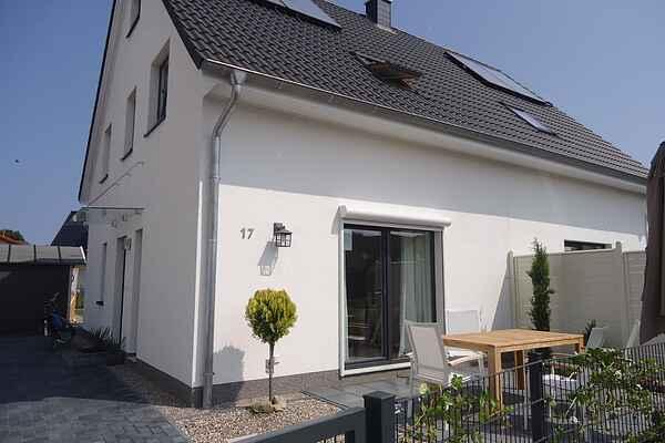 Sommerhus i Hohenkirchen