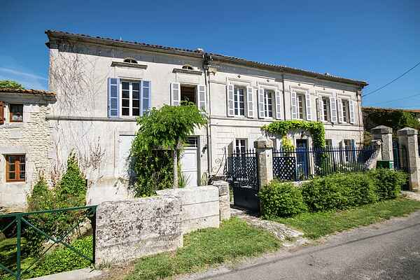 Sommerhus i Léoville