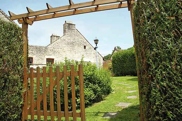 Holiday home in Verrey-sous-Salmaise