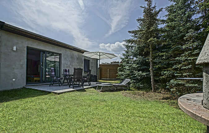 Holiday home mh40016