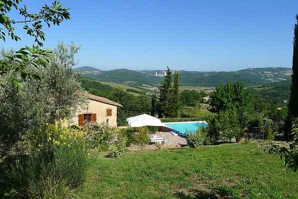 Sommerhus i Castelnuovo di Val di Cecina