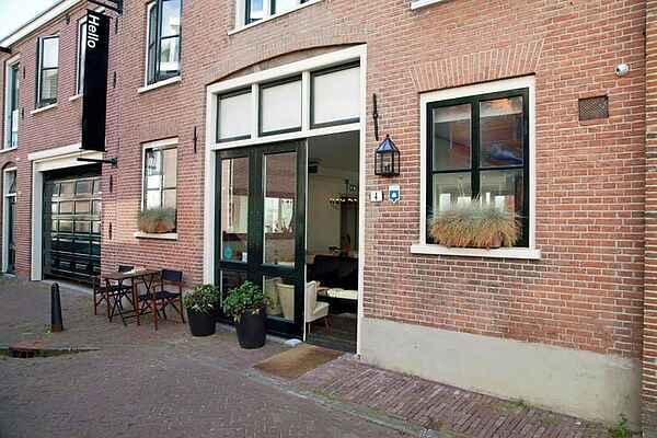 Sommerhus i Oude Stad