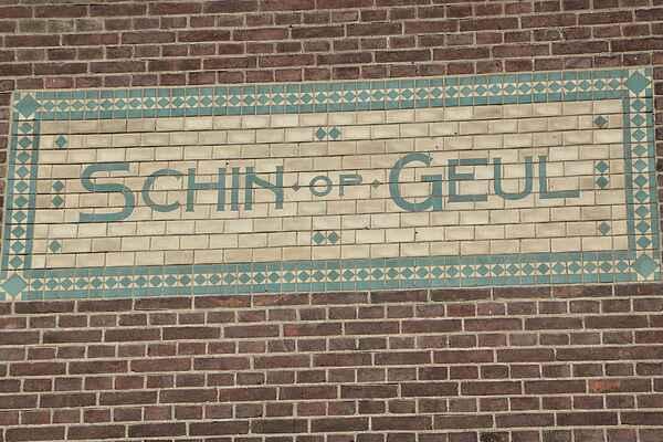 Ferielejlighed i Schin op Geul