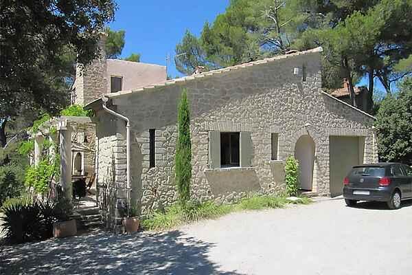 Villa i Bédoin