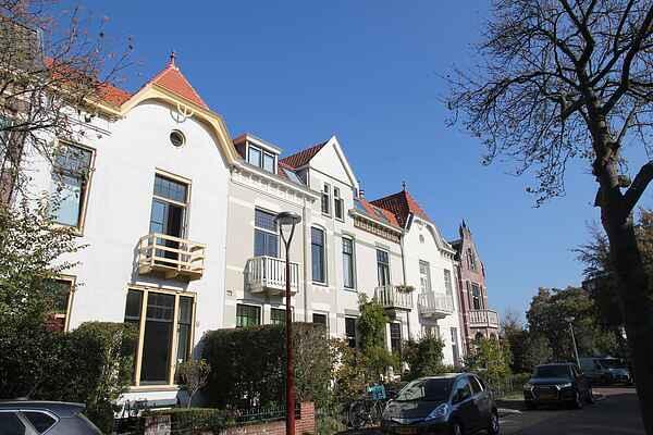 Sommerhus i Alkmaar