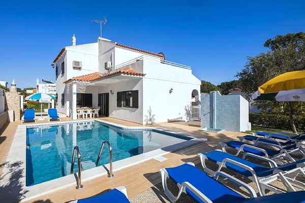 Holiday home in Vilamoura