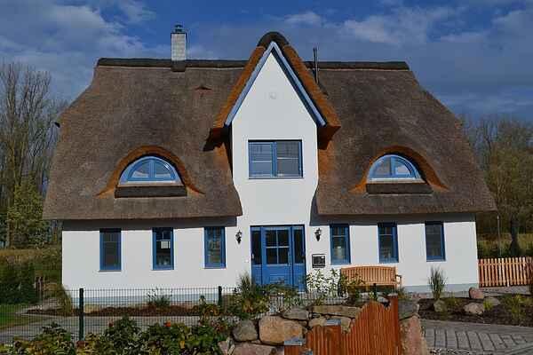 Sommerhus i Bastorf