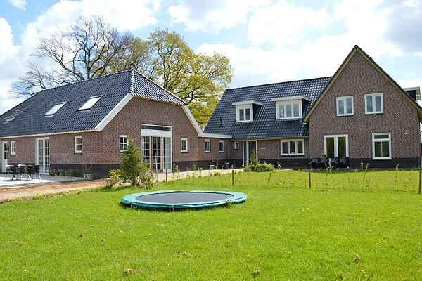 Holiday home in Eibergen