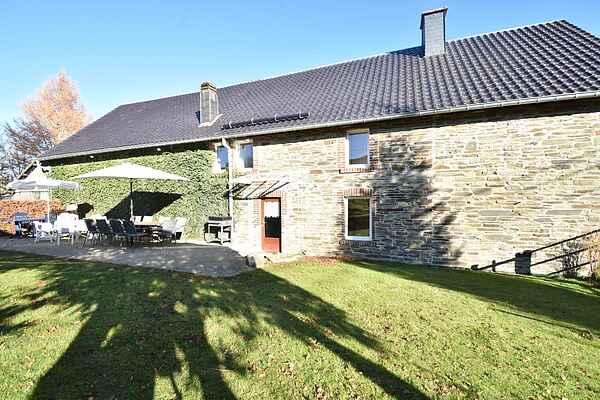 Cottage in Bütgenbach