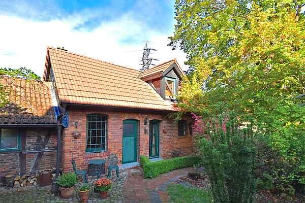 Sommerhus i Heessen