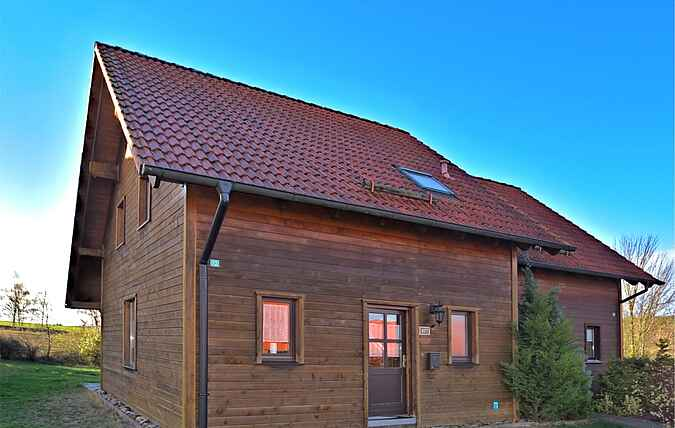Holiday home mh65765