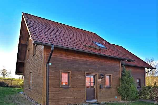 Sommerhus i Hasselfelde