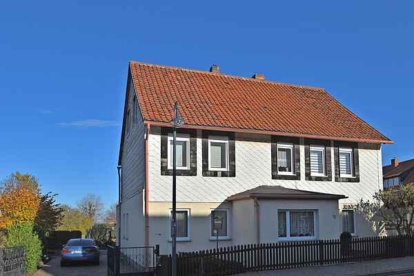Apartment in Drübeck