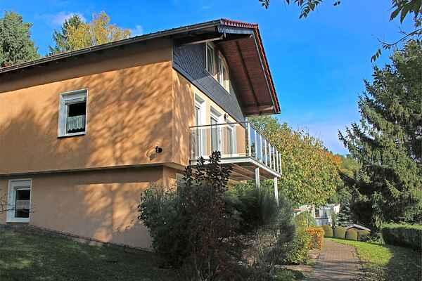 Sommerhus i Emsetal