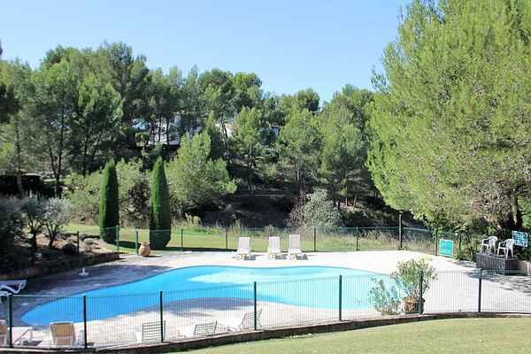 Sommerhus i Charleval