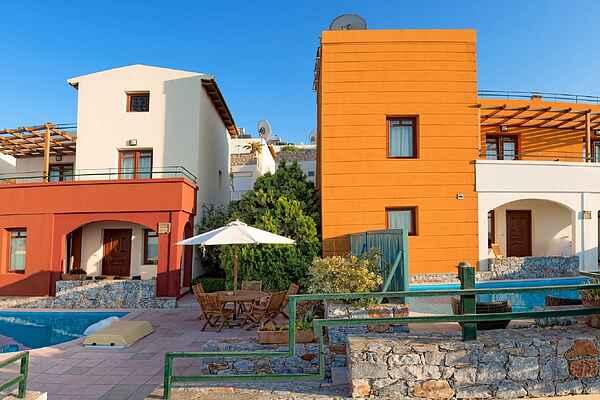 Villa in Chania