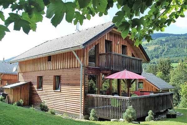 Hytte i StGeorgen-Murau