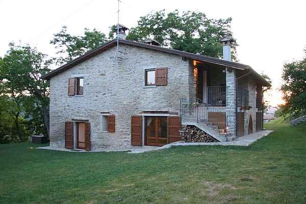 Villa i Modigliana