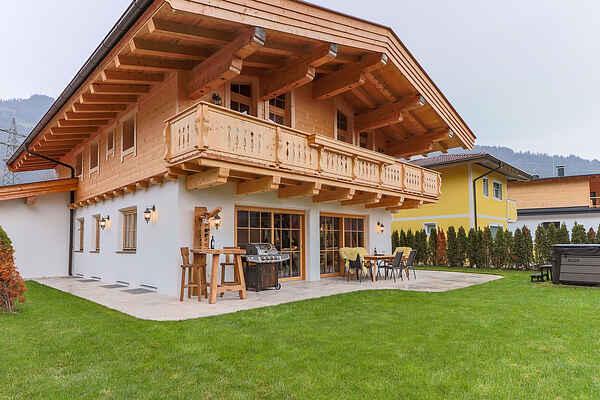 Villa i Itter