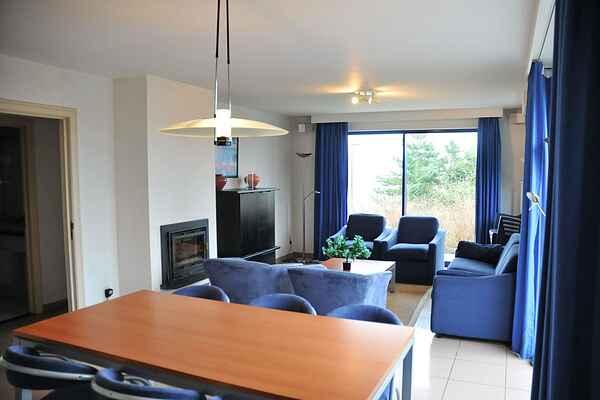 Apartment in Durbuy