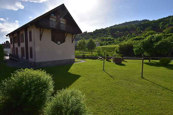 Apartment in La Bresse