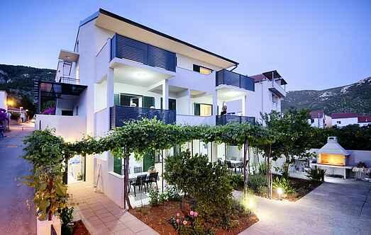 Apartment mh65925