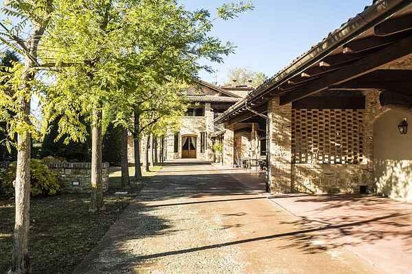 Villa in Gazzola