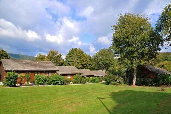 Sommerhus i Rendeux