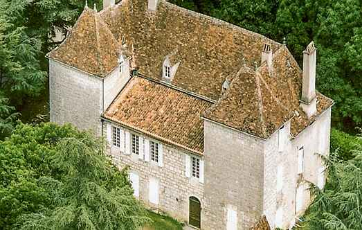 Castle mh65994