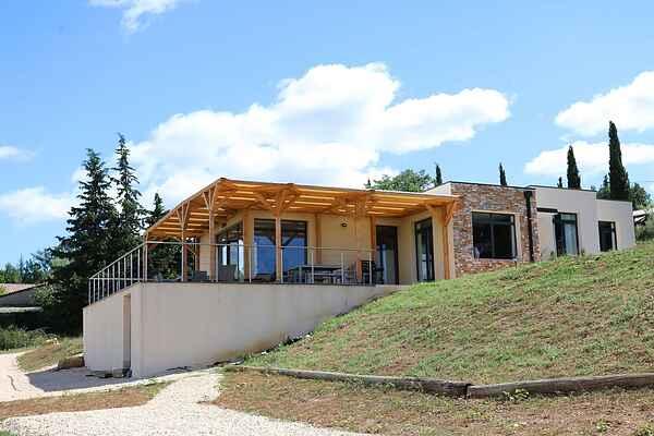 Villa i Bessas