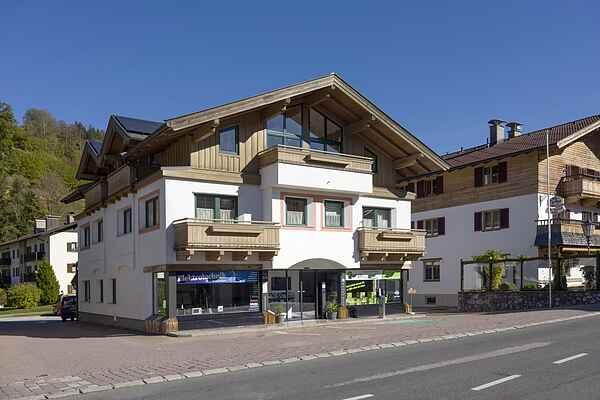 Ferielejlighed i Gemeinde Brixen im Thale