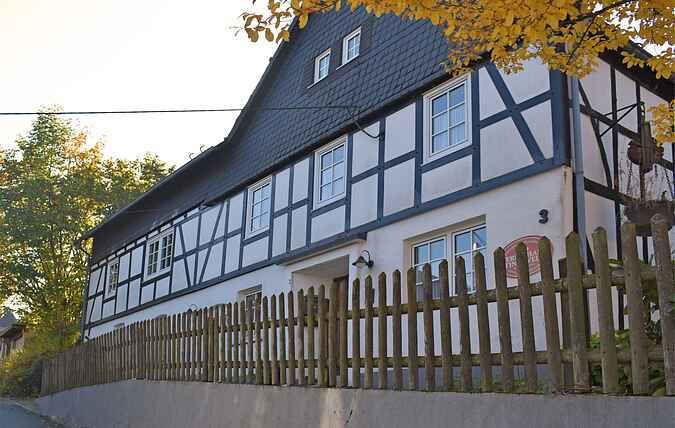 Sommerhus mh22301