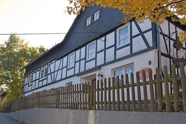 Sommerhus i Oberrarbach