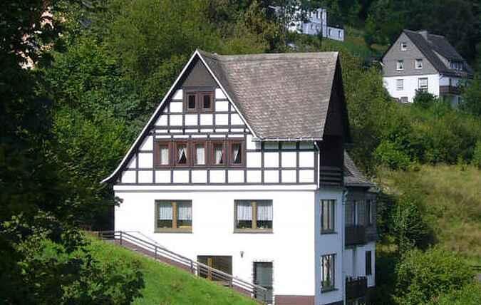 Sommerhus mh66085