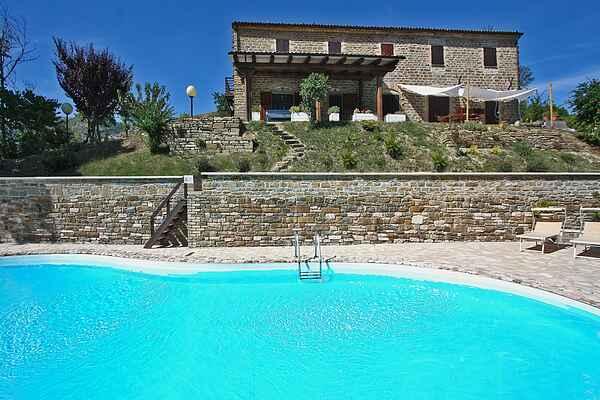 Villa i Cagli