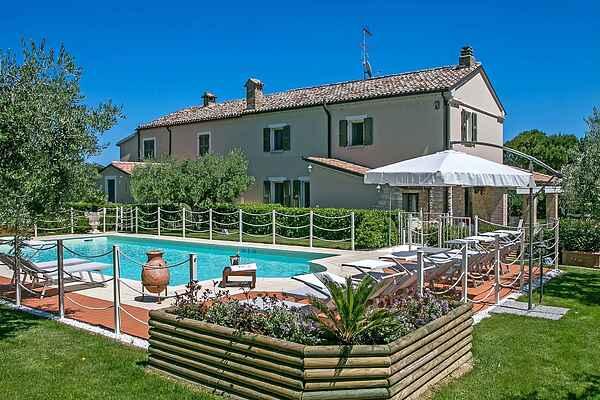 Villa i Fano