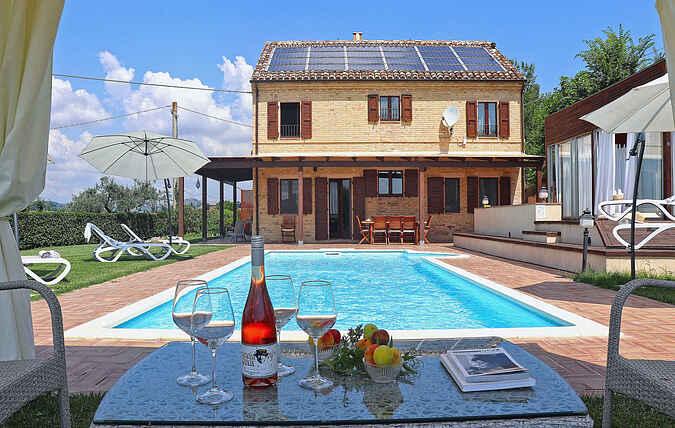 Villa mh66103
