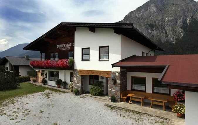 Maison de vacances mh66158