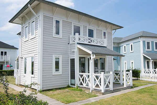 Villa i South Holland