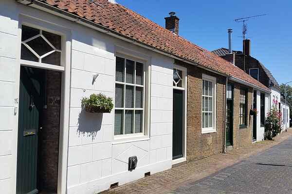 Sommerhus i Brouwershaven