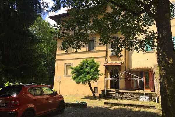 Sommerhus i Cutigliano